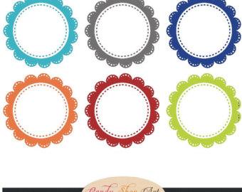 Free Circular Frame Cliparts, Download Free Clip Art, Free.