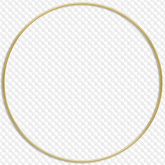 Golden frames png.