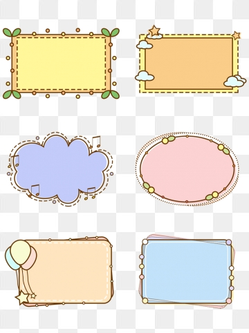 Round Frame Png, Vector, PSD, and Clipart With Transparent.