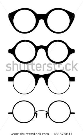 Glasses Stock Photos, Royalty.