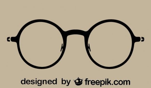 Glasses Vectors, Photos and PSD files.