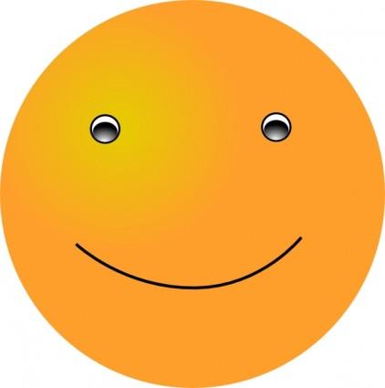 Drunk Happy Face.