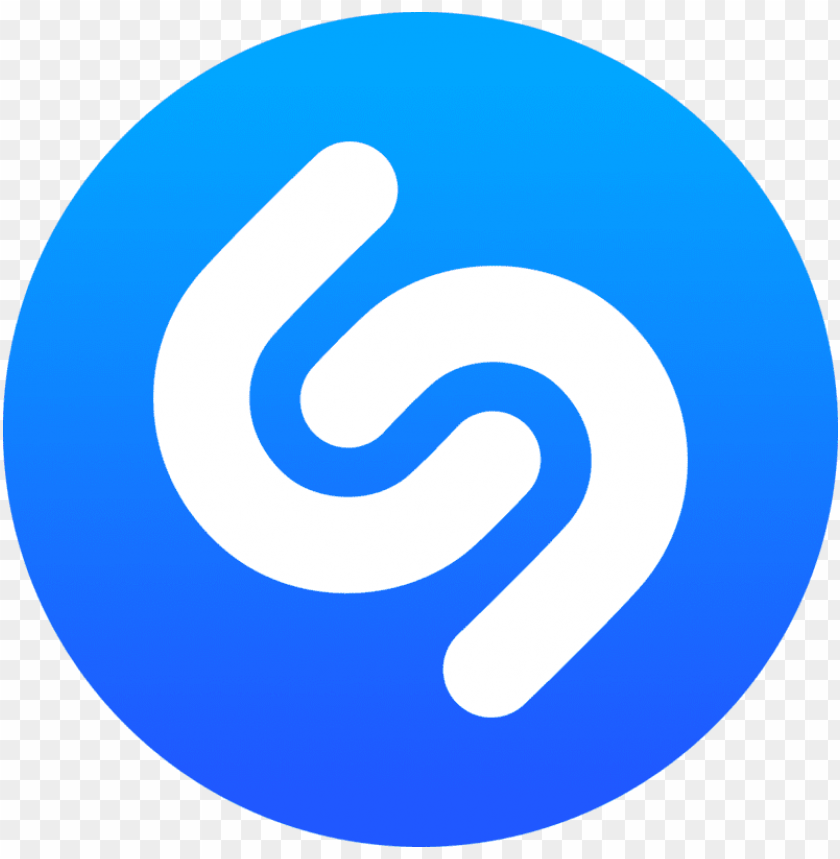 instagram logo round blue PNG image with transparent.