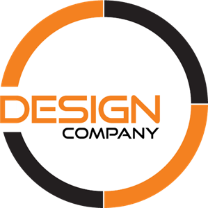 Rounded Design Company Logo Vector (.EPS) Free Download.