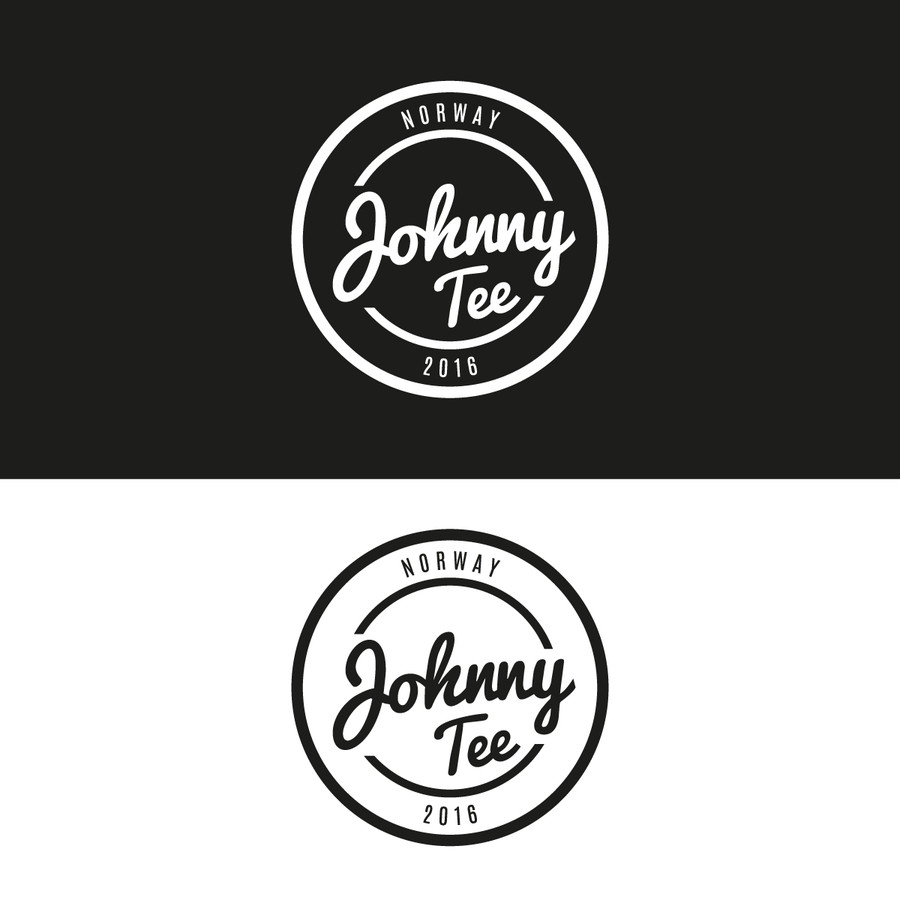 Entry #6 by gnobeatboxer for Round logo design (see.