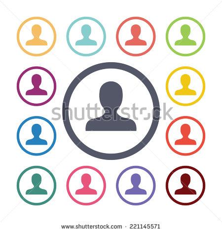 Profile Stock Photos, Royalty.