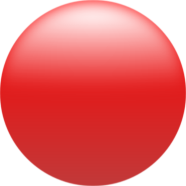 Round Shape Clipart.