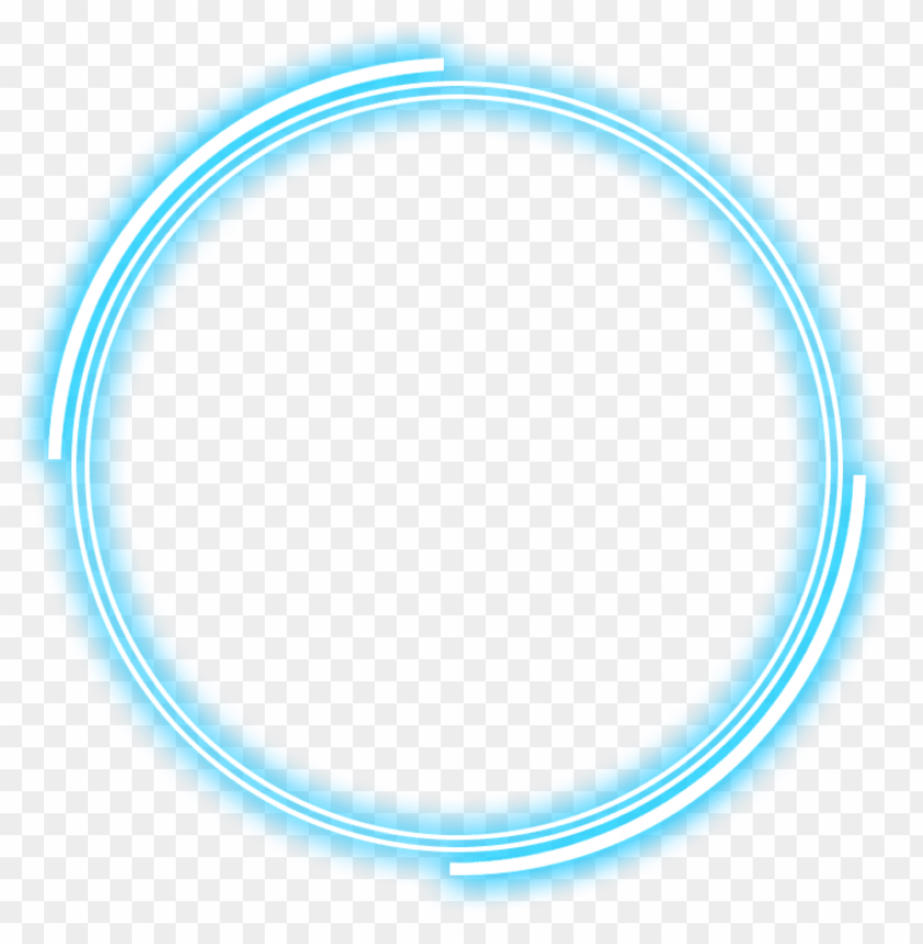 round shape design clipart PNG image with transparent.