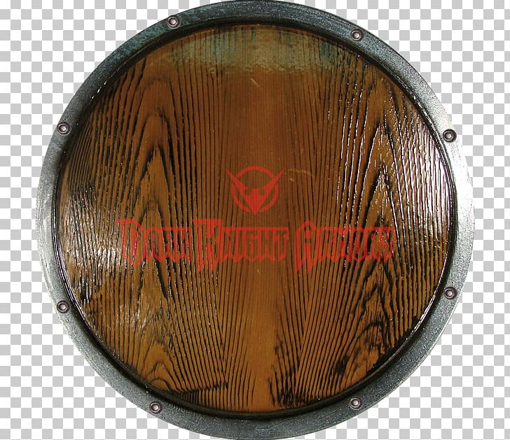 Round Shield Armour Live Action Role.