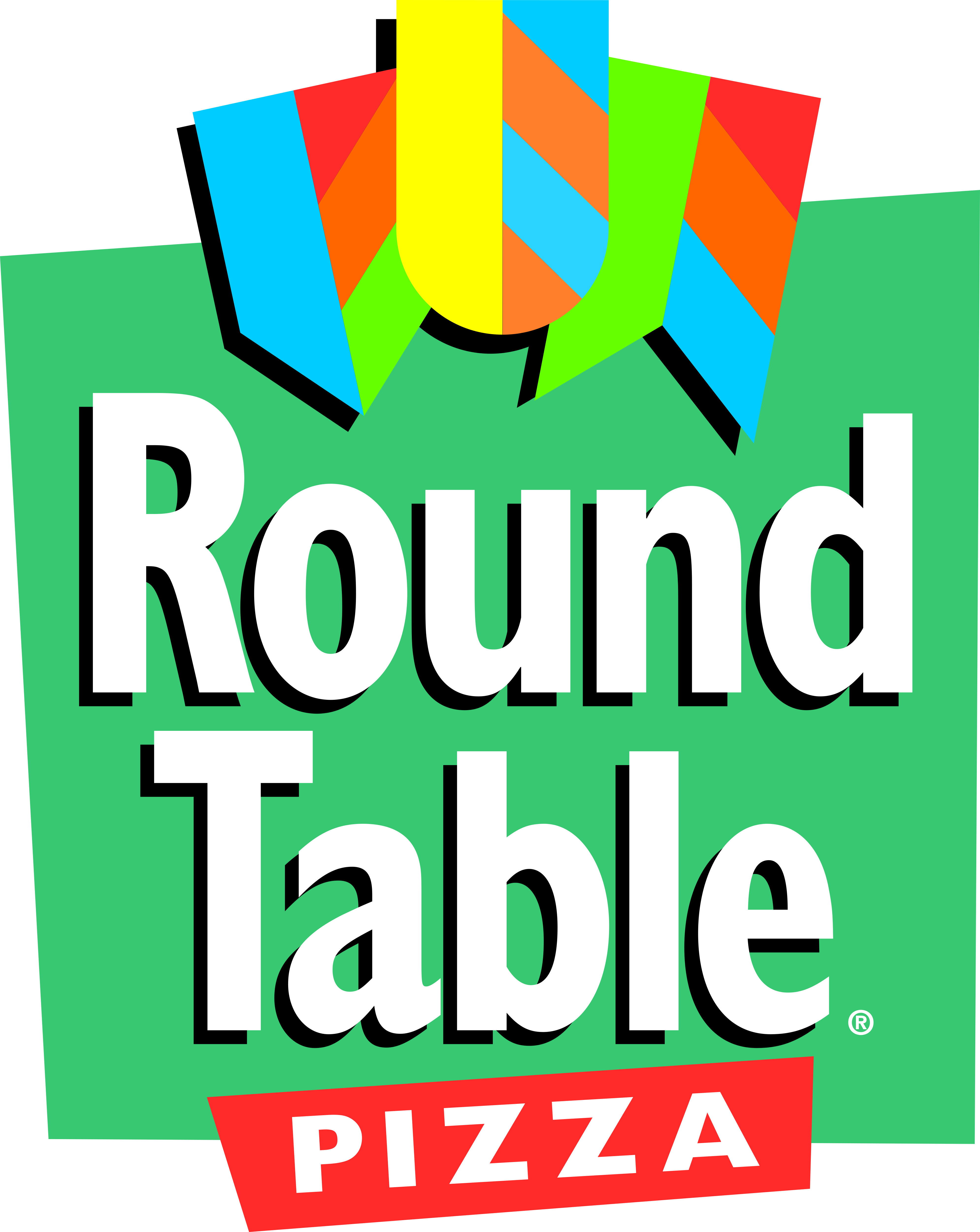 Round Table Pizza.