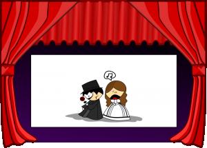 Theatre Clip Art Download.