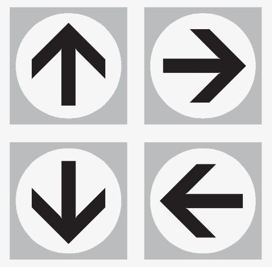 Round Up And Down Arrows PNG, Clipart, Arrow, Arrows, Arrows.