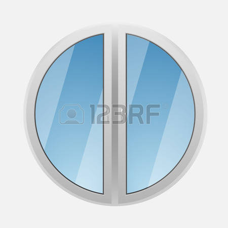 10,242 Round Window Stock Vector Illustration And Royalty Free.