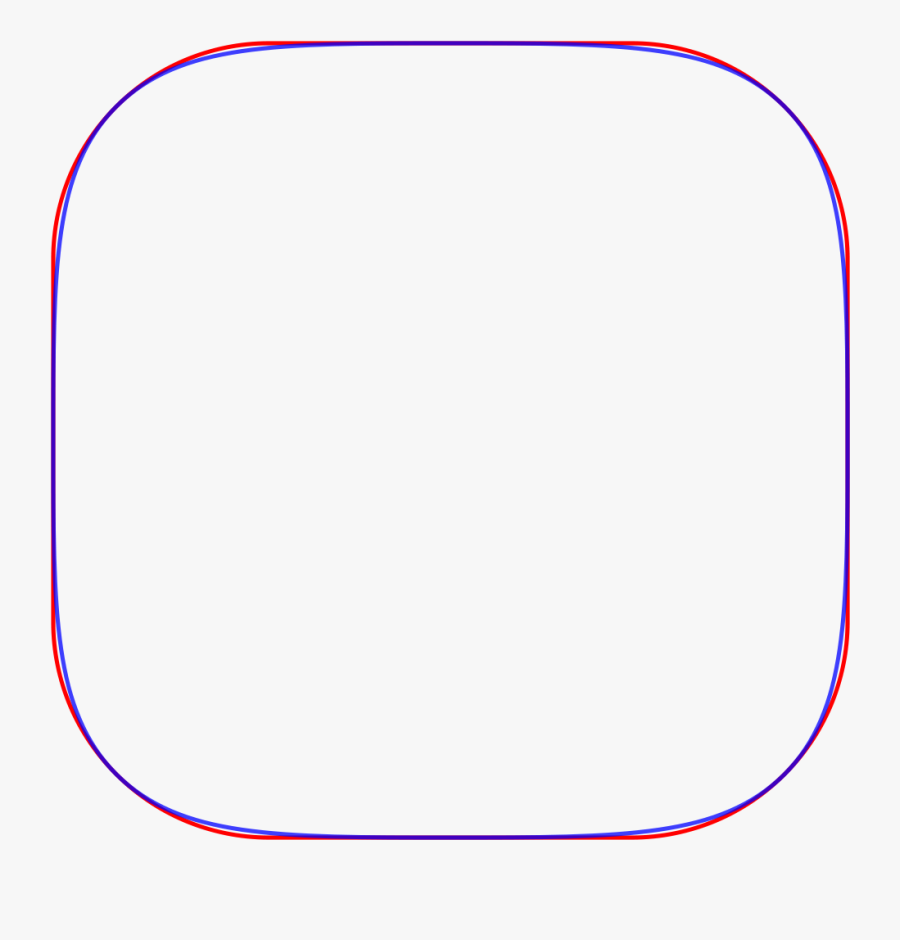 Transparent Square Rounded Corners Png , Free Transparent.