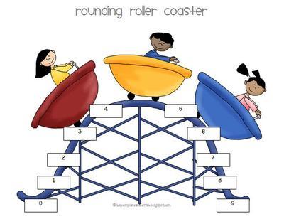 Rounding Roller Coaster.