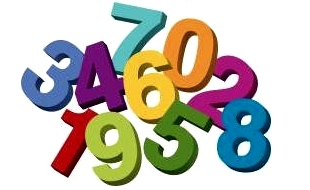 Clip Art Number Range Clipart#2098784.