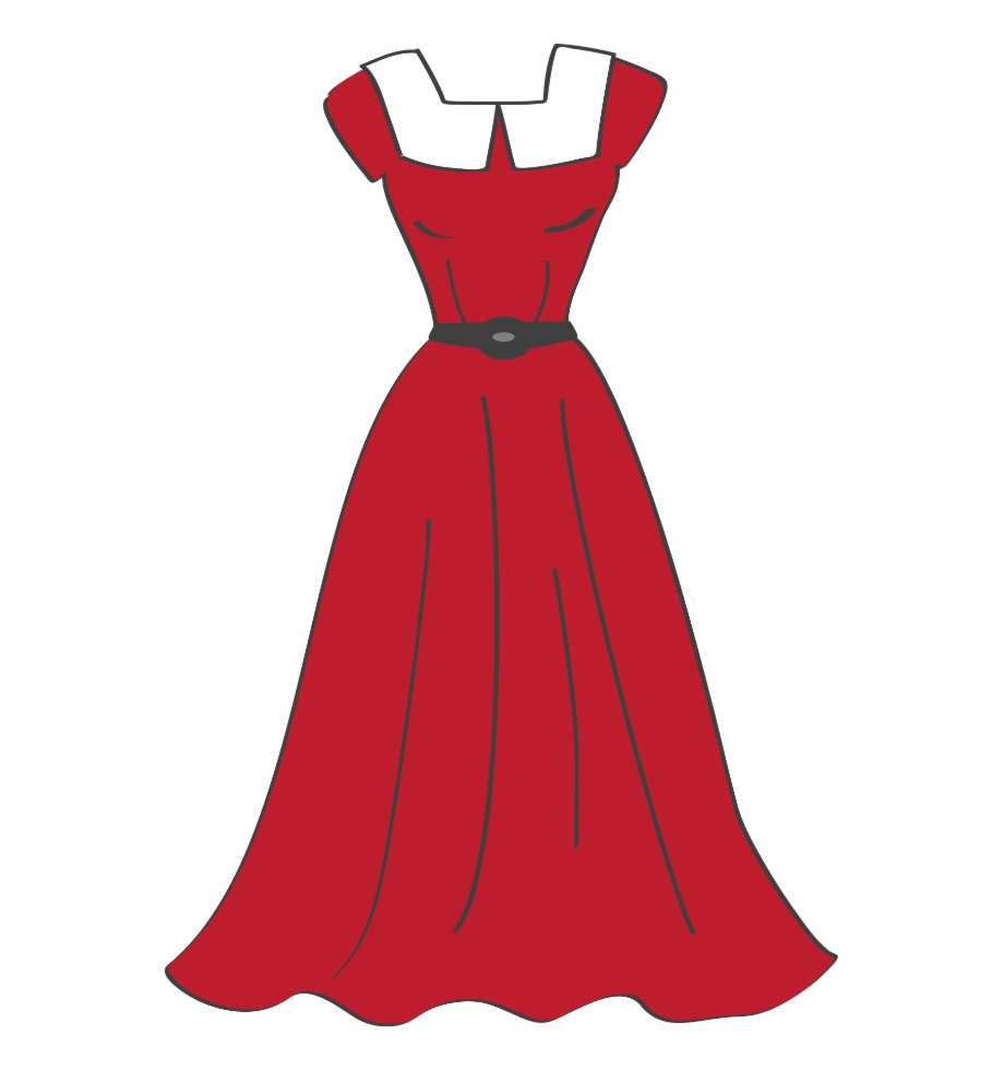 Costura E Roupas Dress Png Minus Felt Dress.