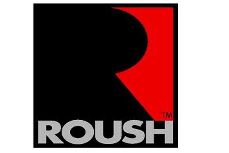 Roush Logos.