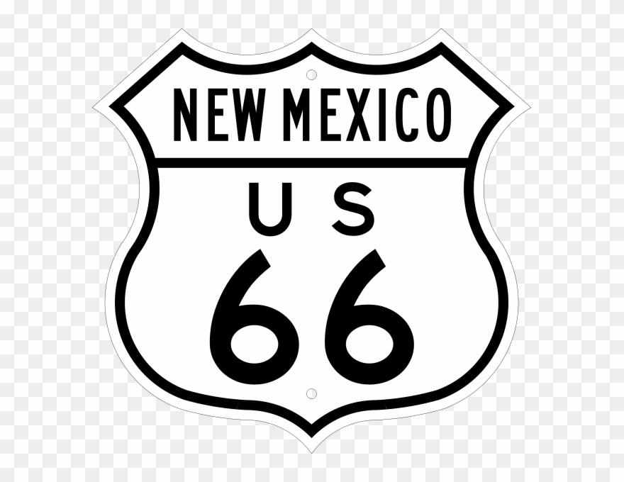 Us 66 New Mexico.