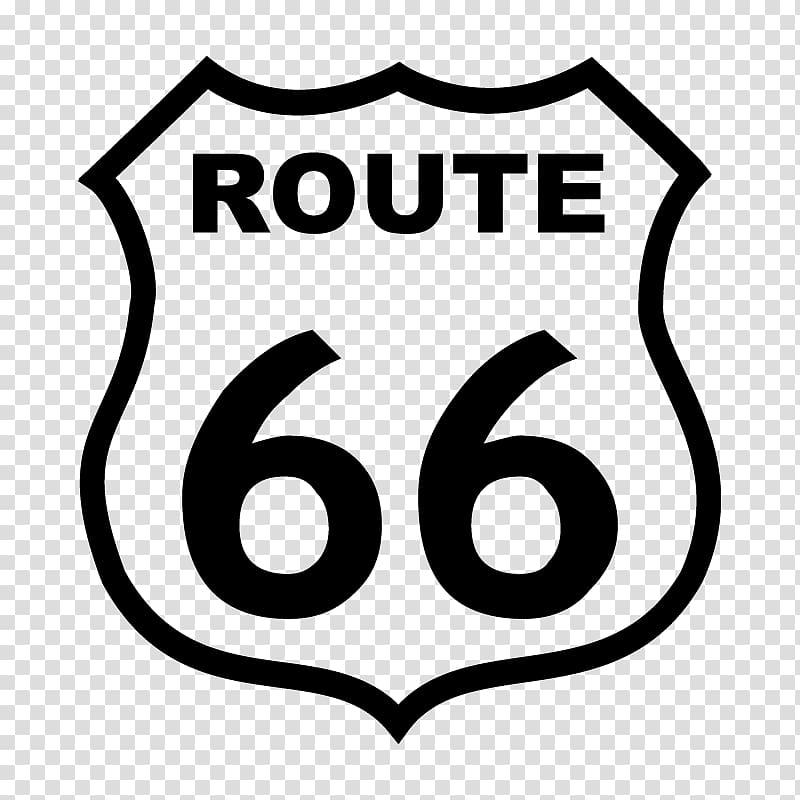 Route 66 illustration, U.S. Route 66 Logo , route.
