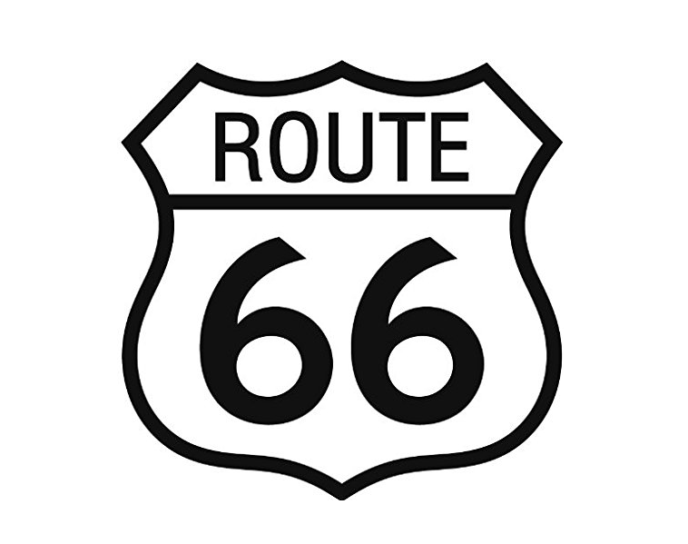 Hunt: History Of Route 66 Thru Amarillo #445491.