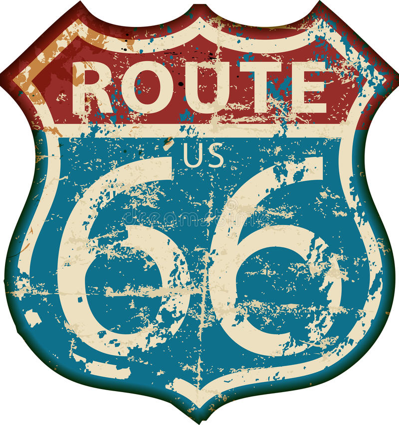 Route Sign Vector at GetDrawings.com.