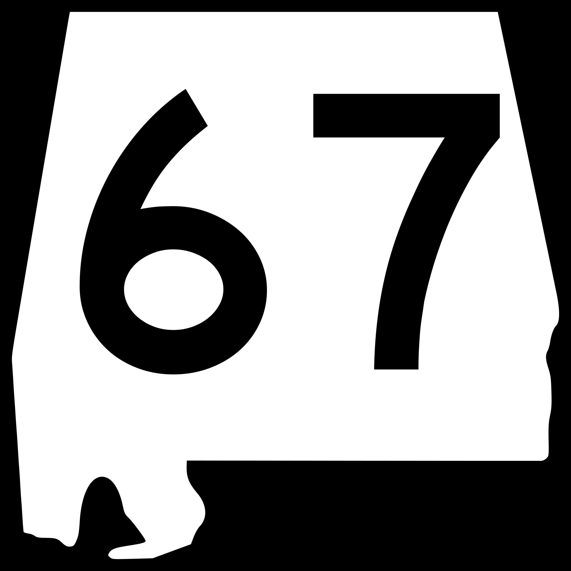 File:Alabama 67.svg.