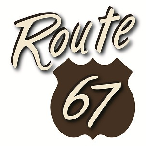Route 67.