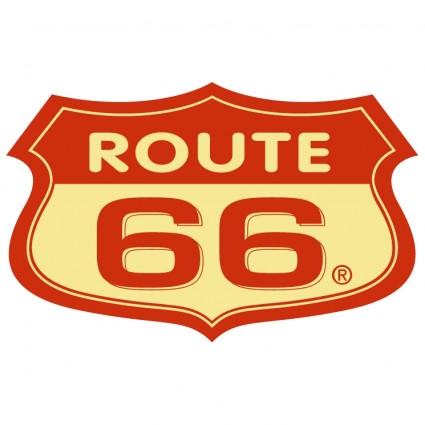 Route 66 Clipart & Route 66 Clip Art Images.