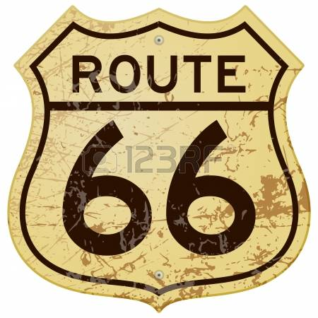 0 Route 66 Stock Vector Illustration And Royalty Free Route 66 Clipart.