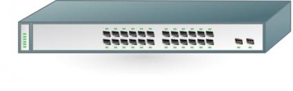 Cisco Router Clip Art.