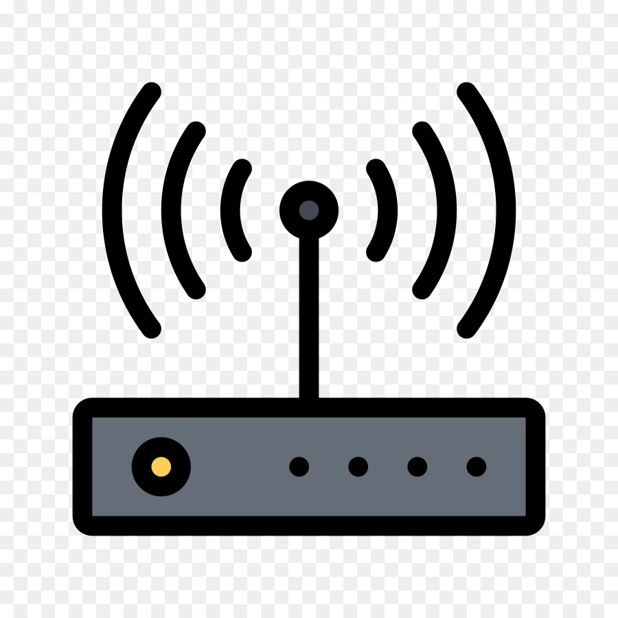 Router Icon clipart.