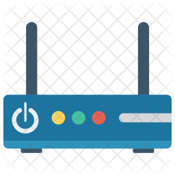 Router Icon.