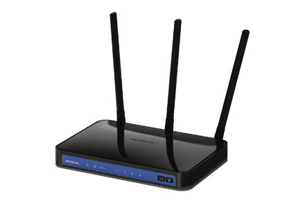 Router.