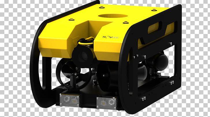 Remotely Operated Underwater Vehicle Autonomous Underwater.