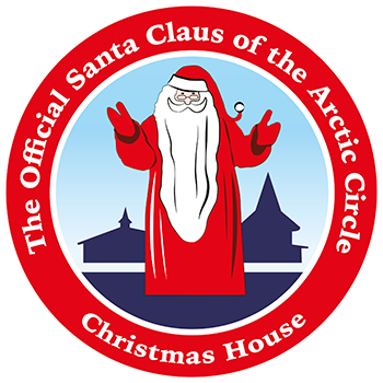 Christmas House Santa: meet Santa Claus in Santa's Village in.