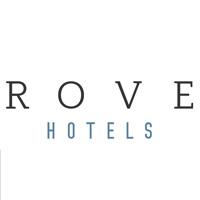 Rove Hotels Dubai.