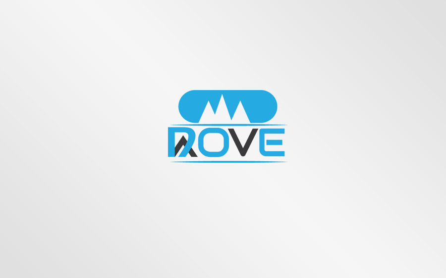 Entry #104 by nemanjabelic93 for ROVE.