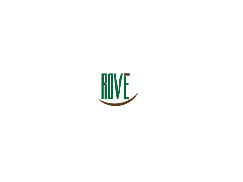 Masculine, Upmarket Logo Design for rove by esolztech.