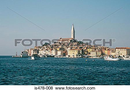 Pictures of Rovinj croatia is478.