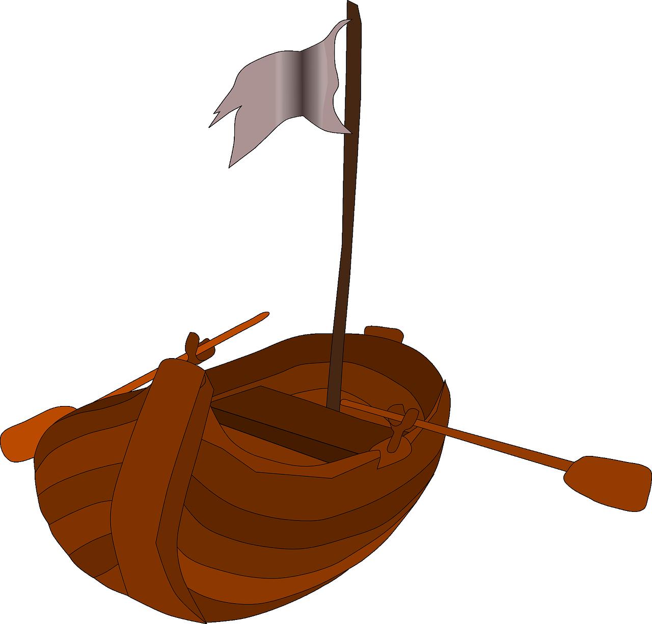 Free to Use & Public Domain Boat Clip Art.