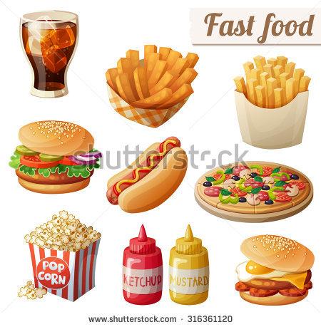 Hamburger Stock Images, Royalty.