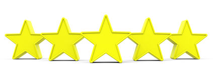 Stars In A Row Clipart.