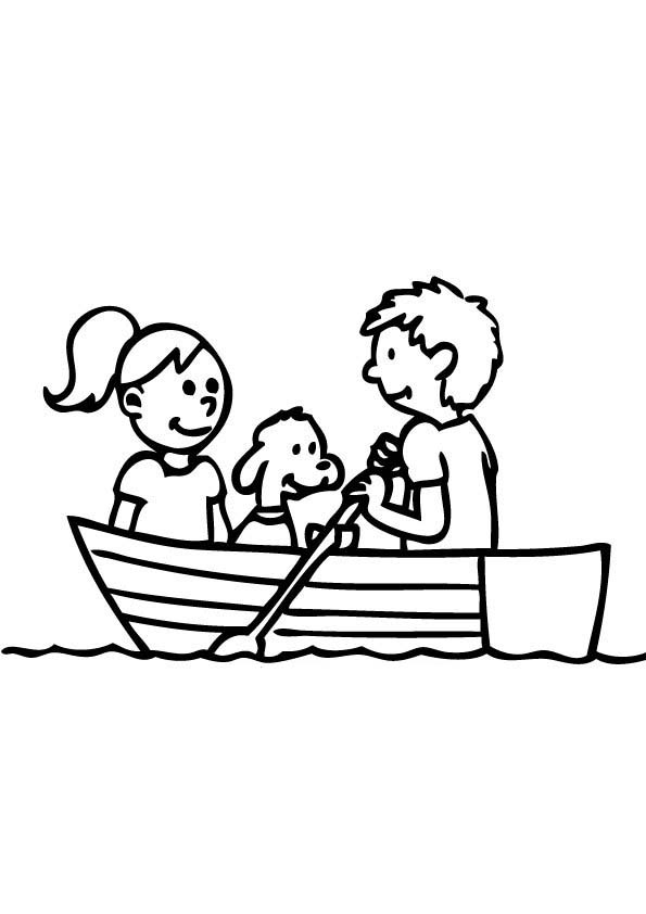 Free Row Boat Picture, Download Free Clip Art, Free Clip Art.
