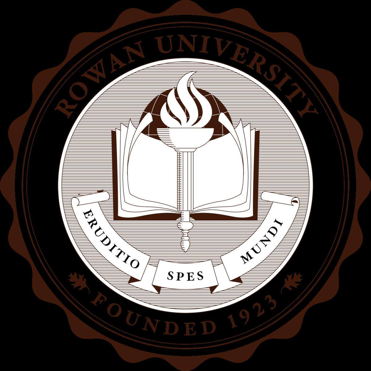 Rowan University.