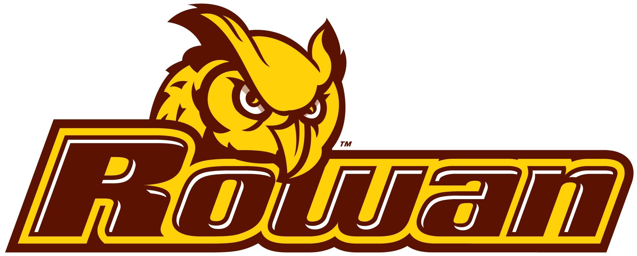 Rowan university Logos.