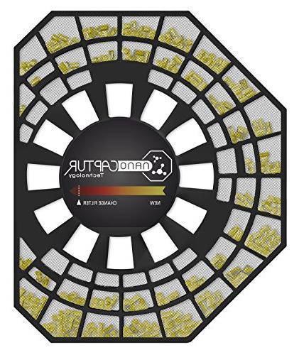 Rowenta XD6085 NanoCaptur Filter Formaldehyde Remover for PU4020.