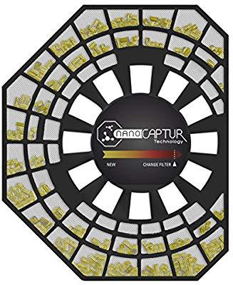 Rowenta XD6085 NanoCaptur Filter Formaldehyde Remover for.