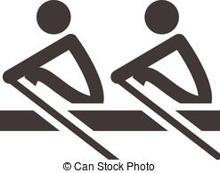 Rowing Clipart and Stock Illustrations. 66,446 Rowing vector EPS.