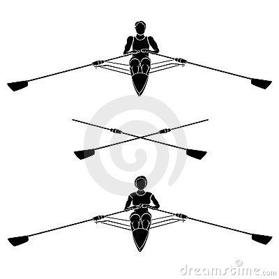 Images: Rowing Oar Clip Art.
